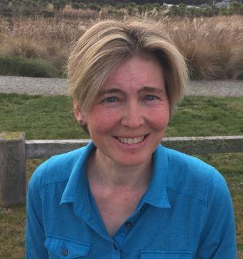 Estelle Moore